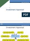 investment appraisal 2