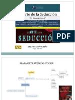 EL ARTE DE LA SEDUCCIÓN  EL AMANTE IDEAL