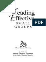 Sg Leading