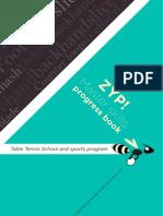 ZYP! Brochure 2009