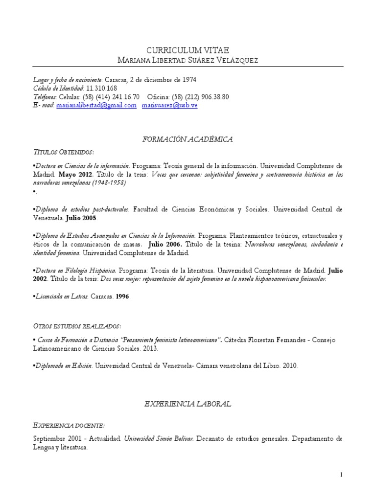 Perfecto Reciente Consejo De Curriculum Vitae Bandera - Ejemplo De ...