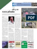 Articulo Problematica del Nansa (Diagonal Cantabria)