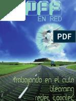 METAS en Red Daniel Chiriboga