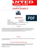 Farmington bank robbery, October 2010