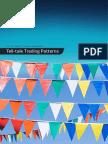 CMC Markets Singapore  Tell-Tale Trading Patterns