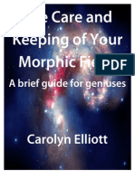 Morphic Fields e Book 11