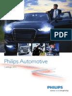 Catalogo 2013 Automotive Es