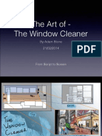 Art of - The Window Cleaner
