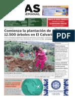 Mijas Semanal nº571 Del 21 al 27 de febrero de 2014