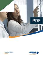 Cuadro Medico Privado 41 SEVILLA PR