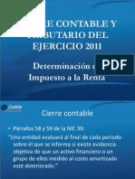 Seminario Renta 2011 - Final