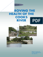 Improving the Health of the Cooks River