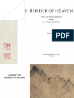 Along the Border of Heaven Sung and Yuan Paintings From the C C Wang Collection