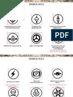Curso Simbologia Maquinarias Pesadas
