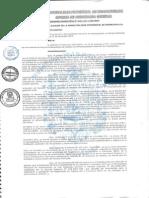 Reglamento de Organizacion y Funciones - ROF 2012