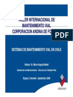 Sistemas Mantenimiento Vial Chile-mario Anguita