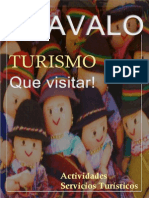 Revista Otavalo Vasquez