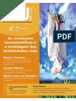 As Revolucoes Tecnocientificas e a Modelagem Das Feminilidades Hoje - IHU