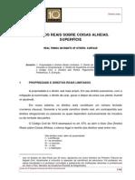VENOSA, Silvio de Salvo - Direitos Reais Sobre Coisas Alheias - Superfície.pdf