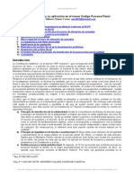 El archivo fiscal y su aplicación en el nuevo Código Procesal Penal
