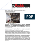 19-02-2014 Sexenio Puebla - Moreno Valle asiste a VII Cumbre de Líderes de América del Norte.pdf