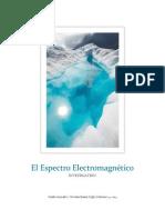El Espectro Electromagnético