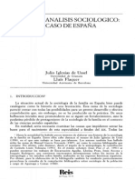 Dialnet Familia Y Analisis Sociologico.