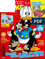 Le Journal de Mickey N 3216 5 Au 11 F Vrier 2014