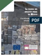 La Figura del Arraigo Penal en México Libro