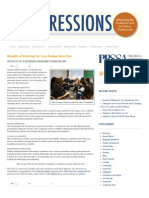 benefits of working for your student-run firm  progressions