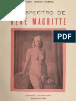 Enrique Gómez-Correa El espectro de René Magritte