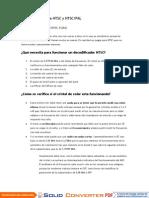 16 - Reparación de NTSC y NTSC-PAL