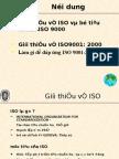 Dao tao ISO 9001-2000