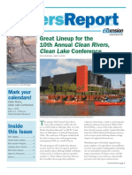 Rivers Report Winter 2014