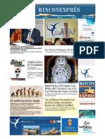 Revista El País de los Estudiantes 2013 - IES El Rincón