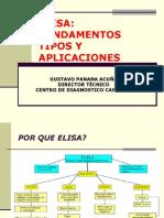 Elisa Fundamentos Tipos y Aplicaciones