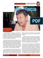 Ruben Vaca
