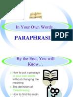 paraphrasing-1