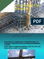 Vigas Estructurales o de Fundacion