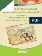 CD I CIDS - Conferências