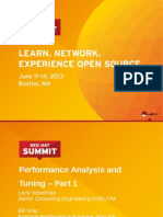 Redhat Summit Perf Analysis and Tuning Part 1 2013