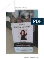 Gloria Jezzini