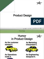 03. Product Design