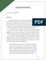 Riesgos en los procesos migratorios. Por Felipe Aliaga Sáez.