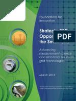 Smart Grid R&D Opportunities