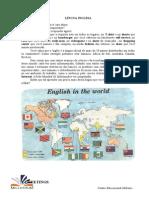 Ingles 6 Ano