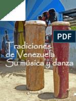 25725714 Tradiciones de Venezuela Su Musica y Danza