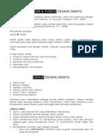 Pengertian - Fungsi - Unsur Desain Grafis