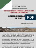 II Enc AQP Medina Comercializacion
