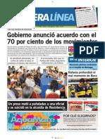 Primera Linea 4061 21-02-14